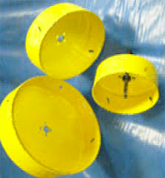 Hole Saws Yellow Series