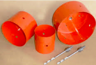Hole Saw Red Series