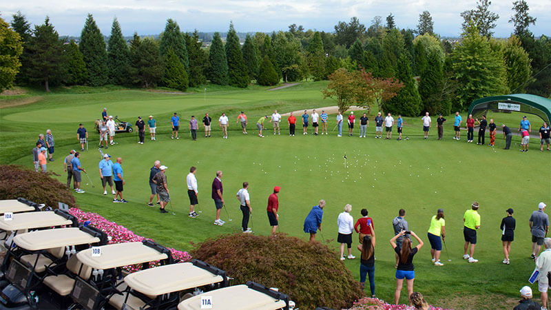 Acts of Kindness Golf Tournament