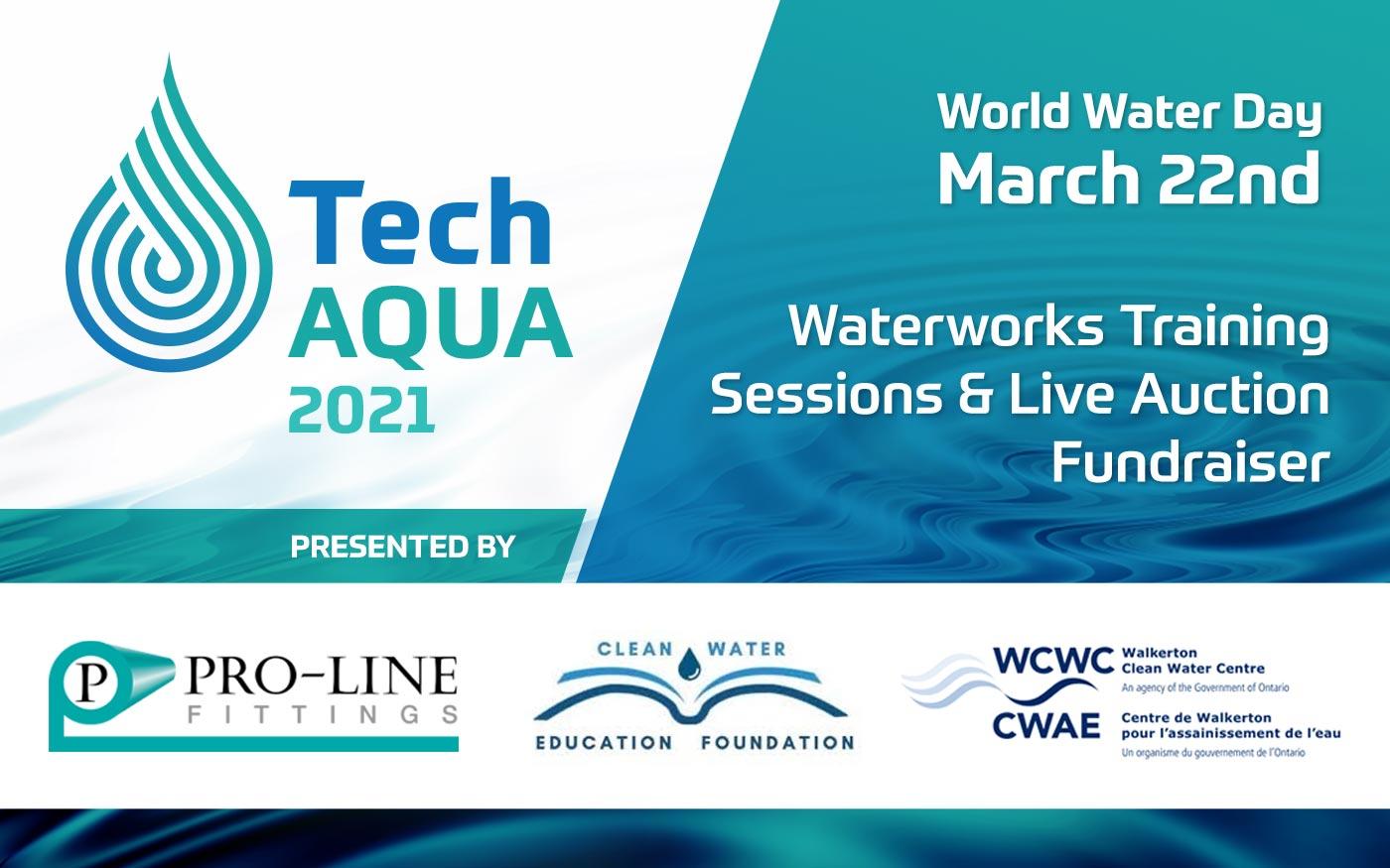 TechAqua 2021