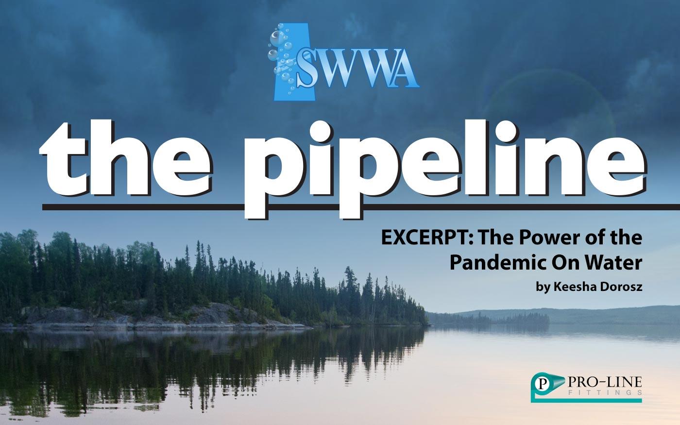 the pipeline - SWWA